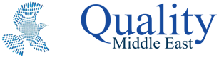 Quality Middle East logo